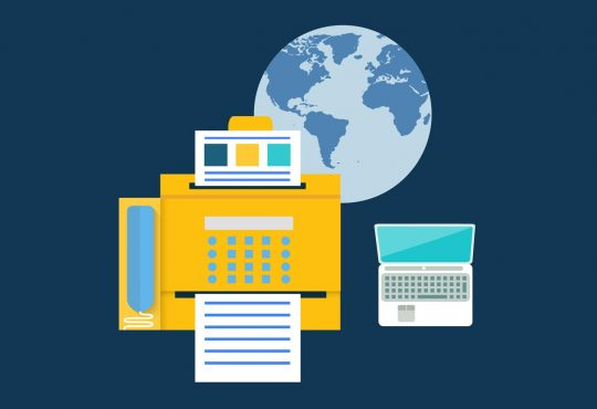 Ditch Your Fax Machine Now! Send And Receive Faxes From Home To Anywhere Online For Free!