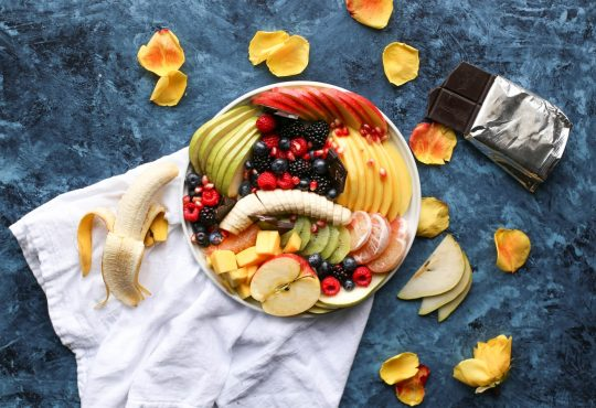 Beautifully Healthy